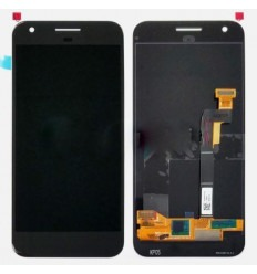 Htc Google Pixel original display lcd with black touch scree