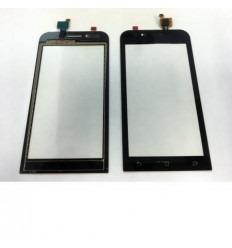 Asus zenfone Go 4.5 tactil negro original