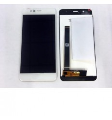 Asus Zenfone 3 max ZC520TL original display lcd with white touch screen