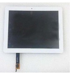 Acer Iconia Tab 10 a3-A20 pantalla lcd + tactil blanco origi