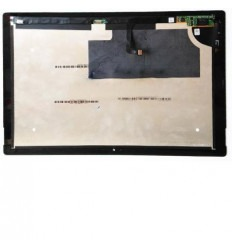 Microsoft Surface Pro 3 original display lcd with black touc