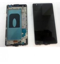 LG X Power K220 lcd + tactil negro + marco original