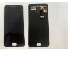 Meizu Meilan mx6 pro lcd + tactil negro original