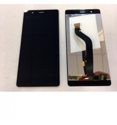 Huawei p9 lite original display lcd with black touch screen