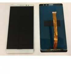 Huawei mate 8 original display lcd with white touch screen