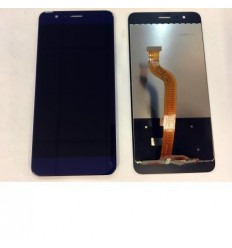 Huawei honor 8 original display lcd with blue touch screen