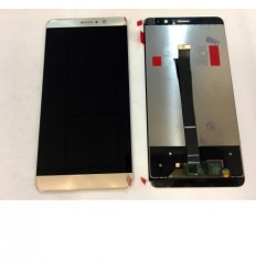 Huawei mate 9 original display lcd with gold touch screen