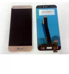 Xiaomi mi5 lcd + tactil dorado original