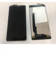 Xiaomi mi4c original display lcd with black touch screen