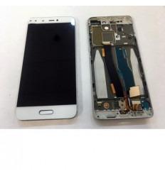 Xiaomi mi5 lcd + tactil blanco + marco original