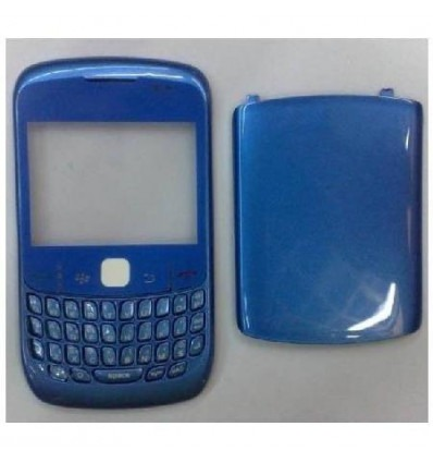 Carcasa Blackberry 8520 Azul