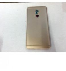 Xiaomi red mi note 4 tapa bateria dorada