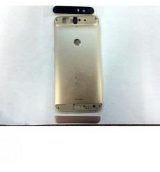 Huawei nexus 6p tapa bateria dorada