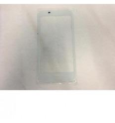 LG K8 K350N cristal para el tactil blanco original