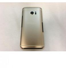HTC 10 tapa bateria dorada