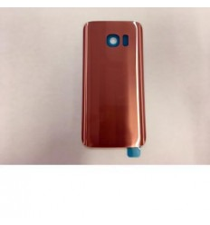 Samsung s7 sm-g930f pink battery cover