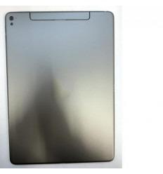 Ipad Pro 9.7 3gs carcasa inferior negra