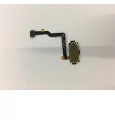 Samsung c500 c5 flex boton home dorado original