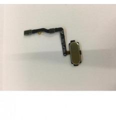 Samsung c700 c7 flex boton home dorado original