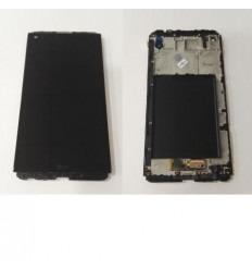 LG V20 touch screen lcd + display black + frame original