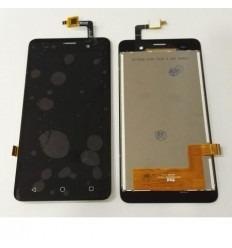 Wiko Jerry pantalla tactil + LCD negro original