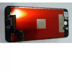 iPhone 6S plus compatible display lcd with black touch scree