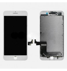 iPhone 7 plus original display lcd with white touch screen