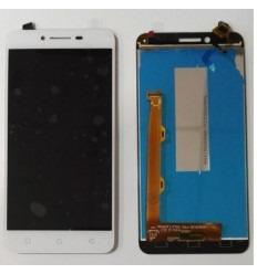 Lenovo k5 Plus touch screen + lcd display white original