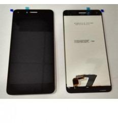 "Huawei Y5 II CUN-L01 , Y6 II Compact LYO-L21, Honor 5A 5"" touch screen + lcd display black original"