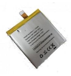 Original battery Bq Aquaris E4.5 de desmontaje