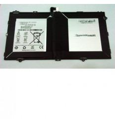 Original battery Tablet Bq Aquaris M10HD M10FHD 7280 mAh nue