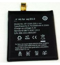 Bateria compatible Bq Aquaris E5 E5 FHD 2500mAh