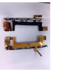 sony xperia x performance f8132 f8131 flex power on off orig