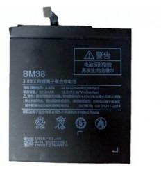 Bateria original Xiaomi mi4s BM38 3260mah