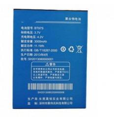 Bateria original Zopo z990 ZP990+ C7 bt97s 3000mah
