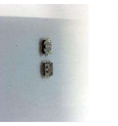 Meizu meilan 3s m3s conector de carga original