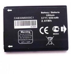 Bateria Original Alcatel 204 Vodafone 345 CAB30M0000C1 CAB22