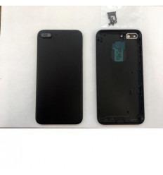 Iphone 7 plus carcasa trasera negra