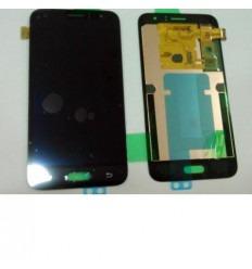 Samsung Galaxy J1 (2016) SM-J120F pantalla lcd + tactil negr