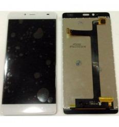 Elephone S3 pantalla lcd + tactil blanco original