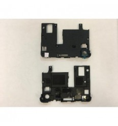 BQ aquaris E5 E5 FHD carcasa intermedia + antena GPS origina