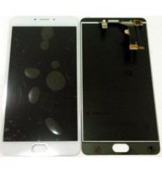 Meizu M3 Max pantalla lcd + tactil blanco original