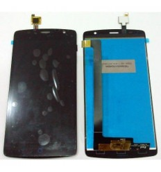 Zte Blade L5 Plus original display lcd with black touch scre