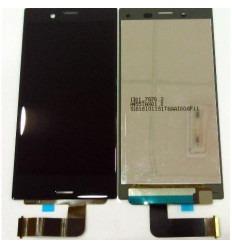 Sony Xperia X Compact F5321 X Mini pantalla lcd + táctil neg