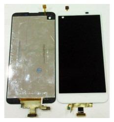 LG X Screen k500N K500H pantalla lcd + táctil blanco origina