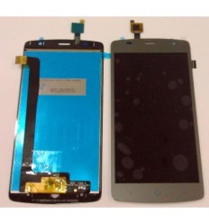 Zte Blade L5 Plus original display lcd with grey touch scree