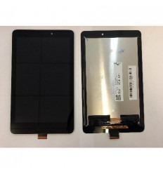 Acer A1-840 FHD pantalla lcd + tactil negro original
