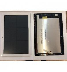 Lenovo A10-30 TAB2-X30F pantalla lcd + tactil blanco origina