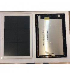 Lenovo A10-30 TAB2-X30F TB2-X30F original display lcd with white touch screen