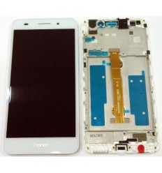 Huawei ascend Y6II original display lcd with white touch scr